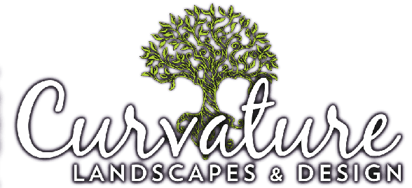 Curvature Landscapes & Design Inc, Lawn Maintenance, Landscape Design and Installation and Hardscape